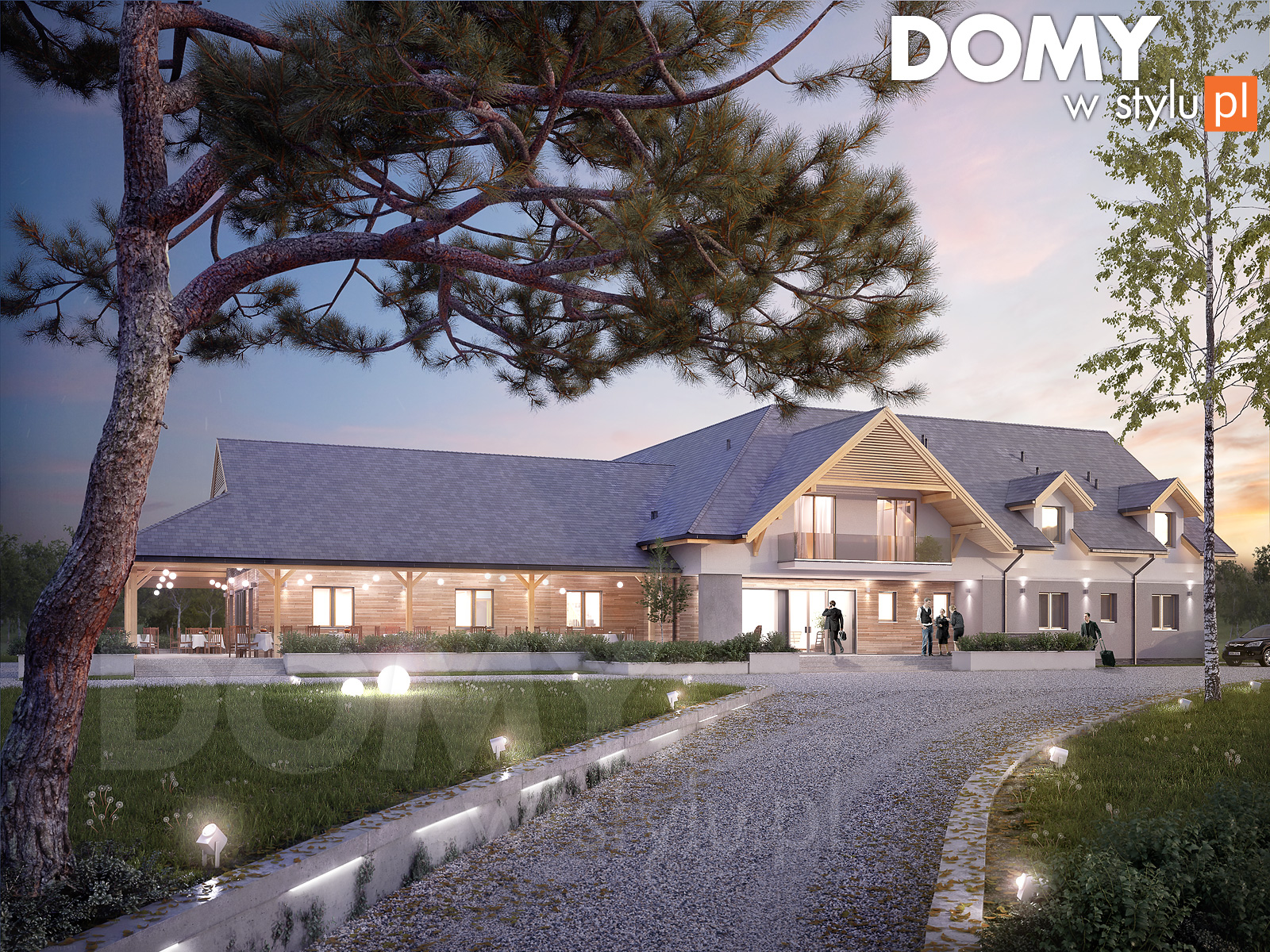 Projekty domów - jak wybrać najlepszy dla siebie?